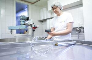 Kalix Ost – ostproduktion