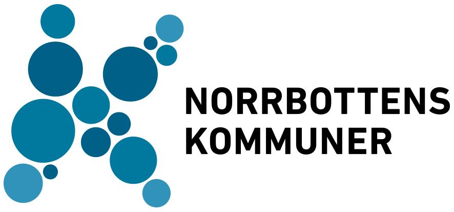 Norrbottens kommuner logotyp