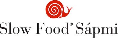 Slow Food Sápmi logotyp